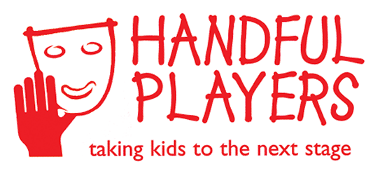 Handful Players Retina Logo