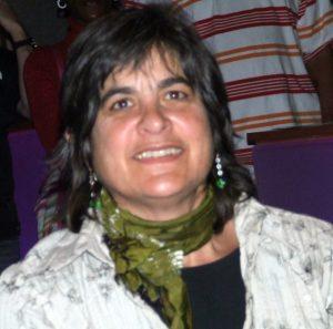 Amy Mueller Artistic Director