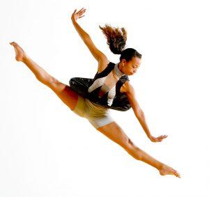 Ashley Crockett, Dance Instructor and Choreographer