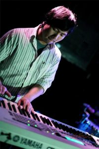 Imanuel Junaedy Composer and Accompanist